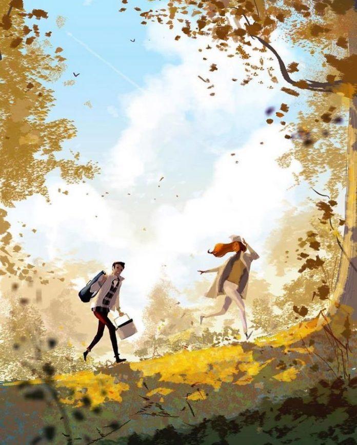 Я — художник, и я докажу вам, что истинная супружеская любовь – она в мелочах