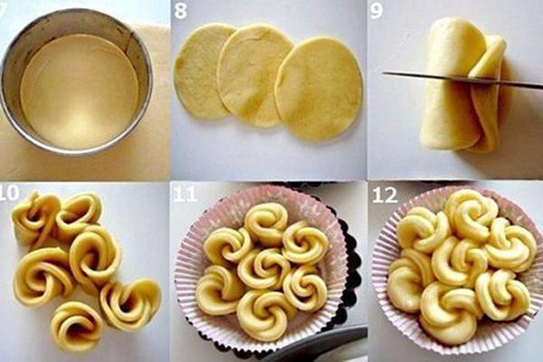 15 идей для выпечки