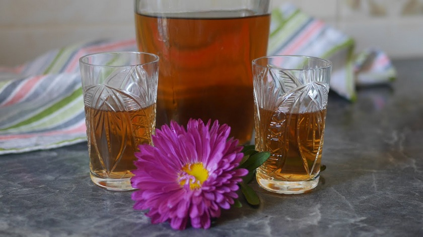 Напитки для похудения в домашних условиях