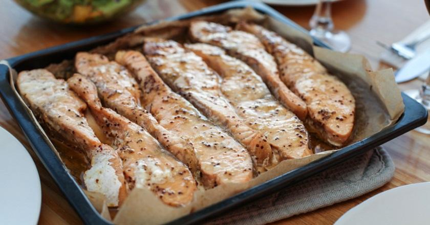 Вкусная рыба — правильно замаринованная рыба. Эти 5 рецептов помогут тебе добиться потрясающего результата без хлопот.
