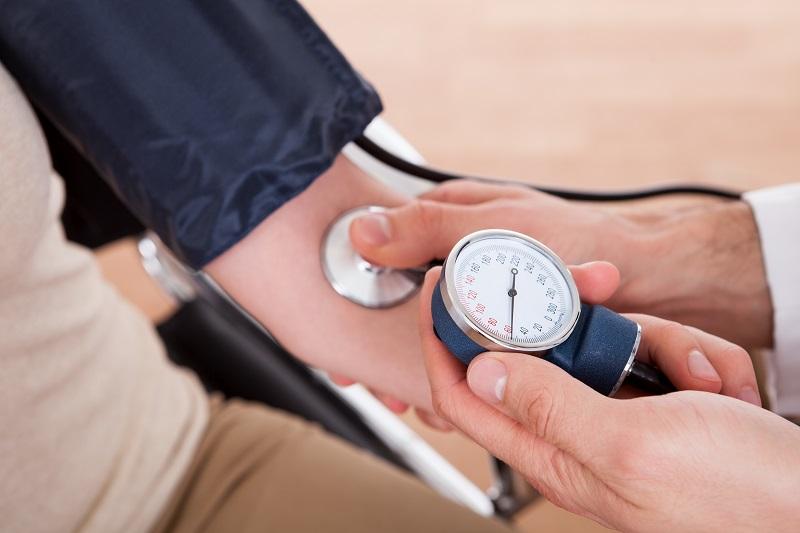 Показатели кровяного давления в разном возрасте! Проследи, не упусти момент.