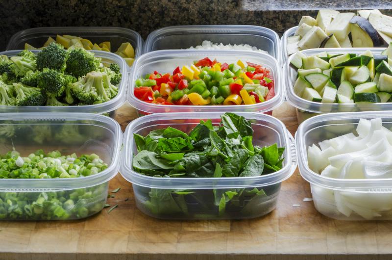 Как похудеть на размер за сутки. Разгрузочный день на сырых овощах и фруктах дает фантастический результат!