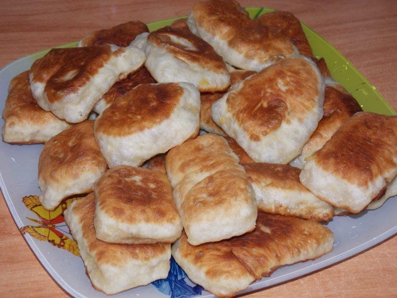 Пышки на сметане — 6 рецептов, как испечь вкусные и нежные домашние пышки
