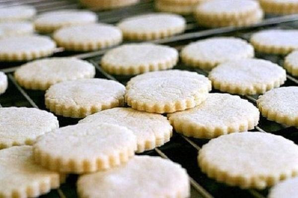 5 лучших рецептов домашнего печенья