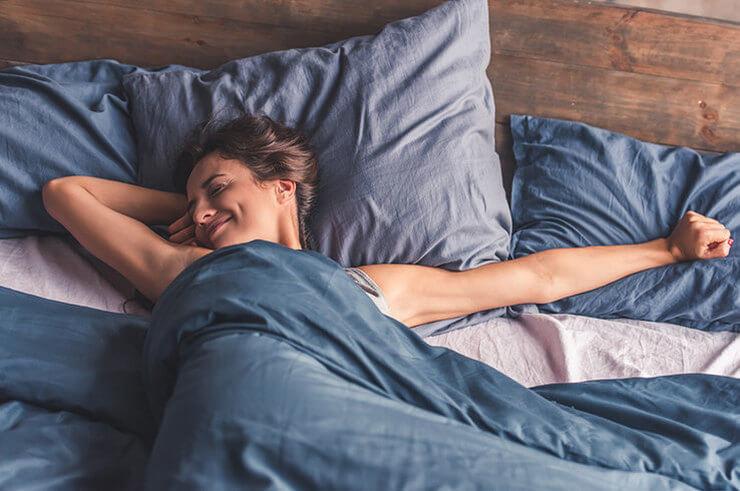 Причины постоянной усталости и отсутствия энергии