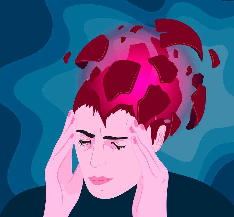 Список продуктов, способных спровоцировать приступ мигрени