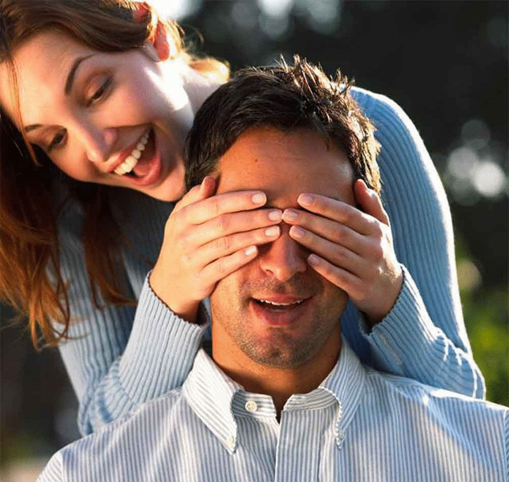 Как построить идеальные отношения?
